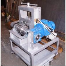 Трубогиб для профильной трубы (электро) Т-101
