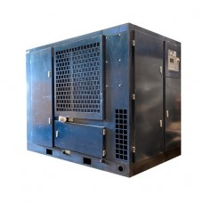 Энергосберегающий винтовой компрессор ED-5.0/0,8 2