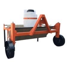 Оборудование для уничтожения сорняков ОУС-1,4