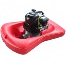 Плавающая мотопомпа Aquafast Model A (Франция)