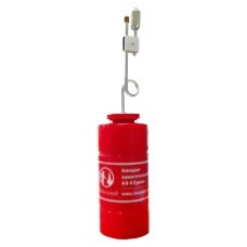 Зажигательный аппарат АЗ-4