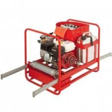 Легкий пожарный модуль (ЛПМ) Ермак