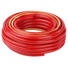 Шланг для накачки, 10м, 0,5 бар, красный