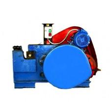 Станок для резки арматуры СМЖ-172БН