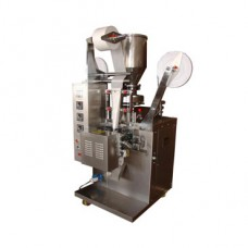 Фасовочно-упаковочный автомат для фасовки в фильтр пакеты (чай) DXDС-6 (пакетик+нитка+ярлычок)