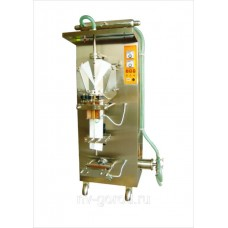 Фасовочно-упаковочный автомат для жидких продуктов DXDY-1000AIII