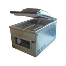 Настольная вакуум-упаковочная машина DZ-500T (нерж.)