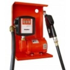 SAG-600 (п) насос для перекачки бензина/дизельного топлива/керосина